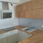 Barevné sklo Lacobel - obklady do kuchyně 95