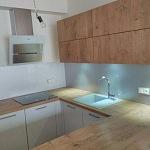 Barevné sklo Lacobel - obklady do kuchyně 97