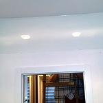 Barevné sklo Lacobel montáž - Metalac 3