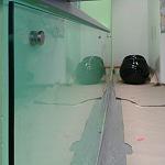 Kalené sklo - recepce 2