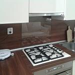 Kalené sklo - skleněné obklady do kuchyně 4