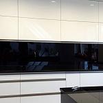Kalené sklo - skleněné obklady do kuchyně 5