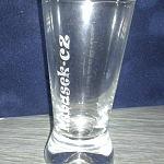 Pískování skla - dárkové předměty - sklenice 8