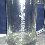 Pískování skla - dárkové předměty - sklenice 9