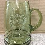 Pískování skla - dárkové předměty - sklenice 16