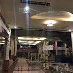 Protipožární sklo - obchodní centrum 4