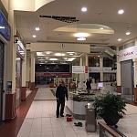 Protipožární sklo - obchodní centrum 5