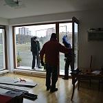zasklívání oken Barrandov 15