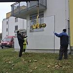 zasklívání oken Barrandov 5