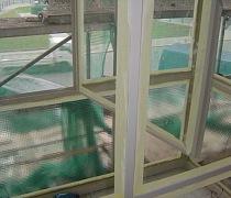Zasklívání balkonů