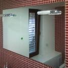 Koupelnové zrcadlo do koupelny 6