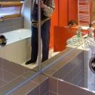 Koupelnové zrcadlo do koupelny 9