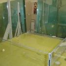 Výroba akvárií a terárií 1