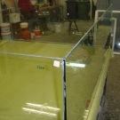Výroba akvárií a terárií 2