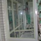 Zasklívání balkonů 2