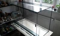 Výroba terária – prodej 2